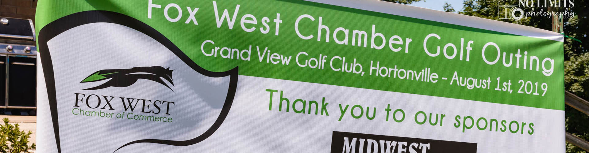 Golf Outing Fox West Chamber
